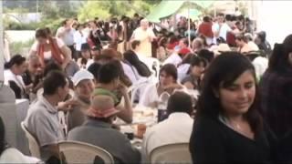 FESTIVAL NACIONAL DEL LAGO SOCHAGOTA