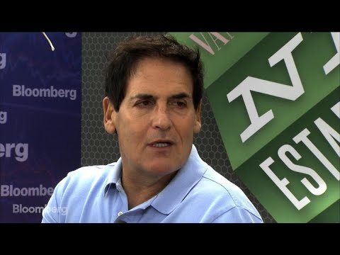 Mark Cuban Confirms Stakes in Twitter and Bitcoin