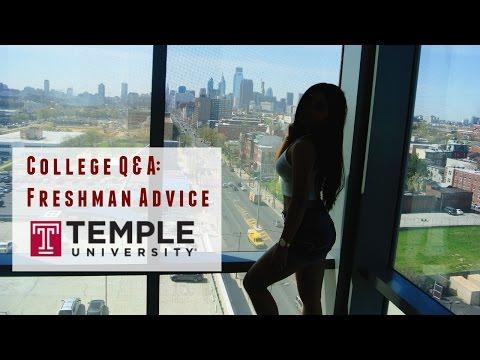 College Q&A || Temple University