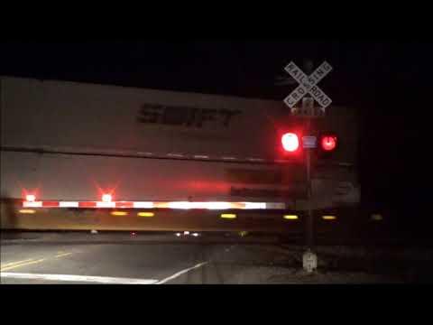Repeat Winniger Road Railroad Crossing, Scottsboro, AL by
