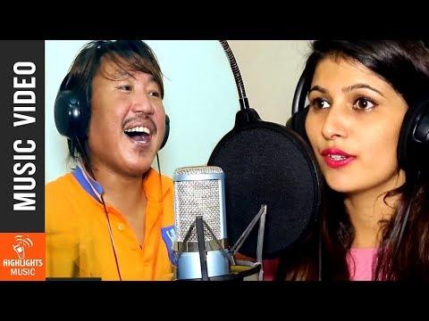 Aayo Hai Aayo Dashain Aayo   New Nepali Dashain Song By Rajesh Payal Rai, Amuna Aryal