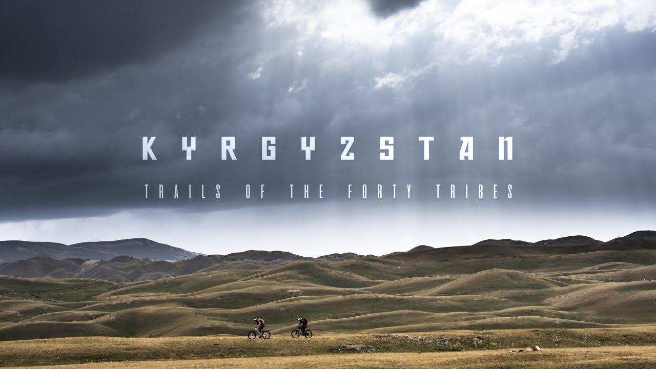 Tom Oehler et René Wildhaber au Kyrgyzstan