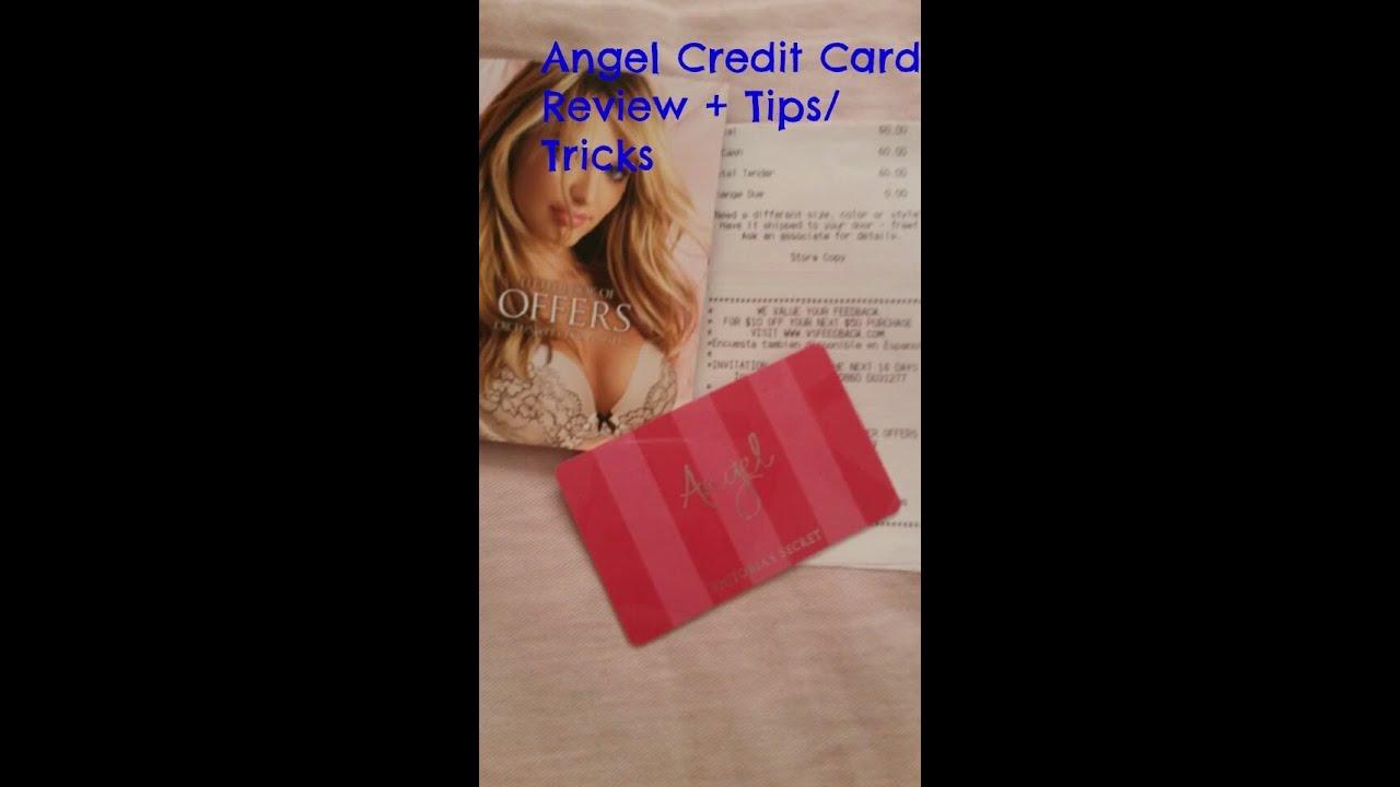 05a1d20c50 Victoria s Secret Angel Credit Card Review + Semi Annual Sale Tips    Tricks!!