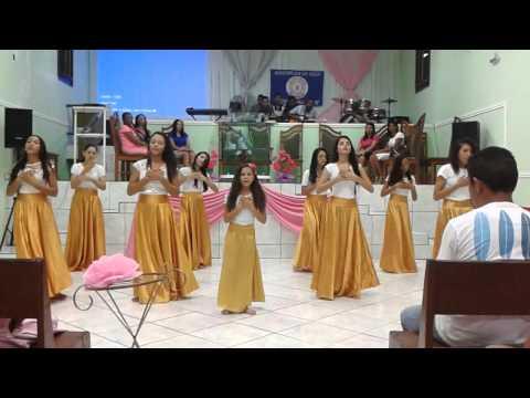 Coreografia SARAH FARIAS - DEIXA EU TE USAR
