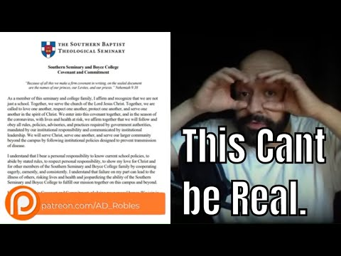 What Just Happened? Tom Ascol on Critical Theory and Intersectionality at SBC19из YouTube · Длительность: 32 мин58 с