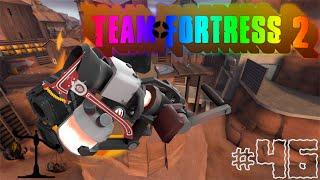 Jak działają bronie zTeam Fortress 2 (część 5)    Teoria Gier #46