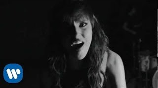 Halestorm - Love Bites (So Do I) [Official Video]