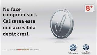 Volkswagen Service  Campanie 8+