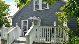 865 Minot Avenue - Auburn Maine Home For Sale