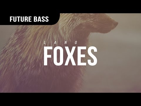 LANG - FOXES