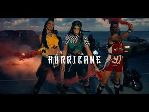 Hurricane – Personal (Official Video)