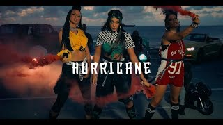 Hurricane - Personal (Official Video)