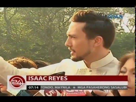 24 Oras: Apo sa talampakan ni Rizal, binatikos ang pambansang photobomber