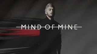 ZAYN - Mind Of Mine (Deluxe) (DOWNLOAD)