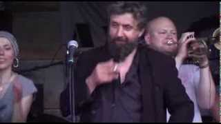 Карл Хламкин - полный концерт в Тарусе (camrip)