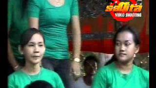 Download lagu Jaipongan UJANG LANAY 2 Bangbung Hideung MP3