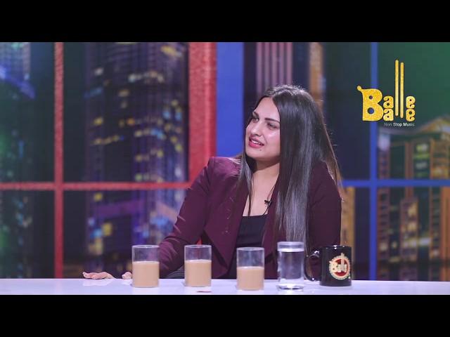 Khorupanti News with Lakha Ft. Himanshi Khurana || Balle Balle TV || Promo