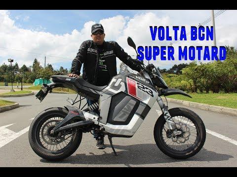 La Mejor Moto Eléctrica Del MUNDO | 2019
