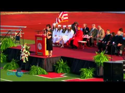 Parkersburg High School Graduation