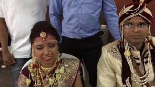 Video Lokesh & Ankita Marriage ukhane download MP3, 3GP, MP4, WEBM, AVI, FLV November 2017