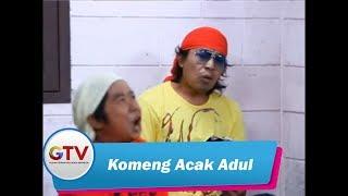 Belajar MC | KOMENG ACAK ADUL