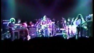 Widespread Panic - 1994-10-27 Cincinnati, OH (Second Set)