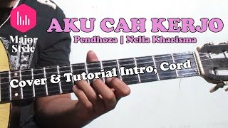 Aku Cah Kerjo - Pendhoza | Nella Kharisma | Via Vallen By Major Style