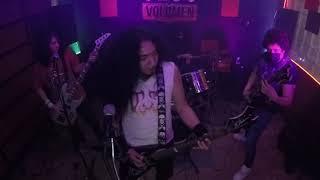 Viohazard- TMM (RockVolumen Metal Fest)