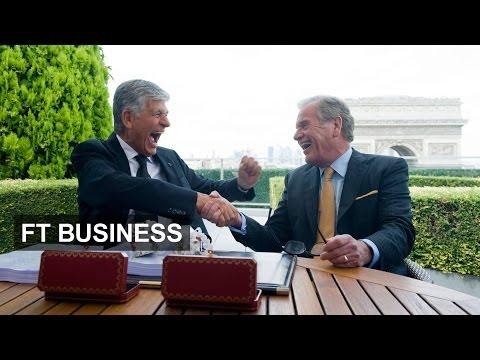 Why Omnicom-Publicis deal failed