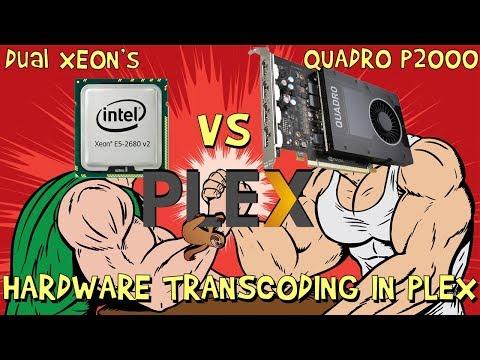 PMS 4 0  No   PMS 5 0   No PMS 6 0! Plex/Storage server upgrade