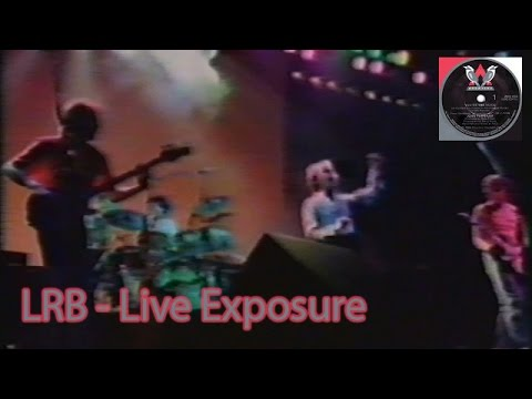 Little River Band - Live Exposure Concert - 1981
