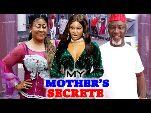 Download MY MOTHER'S SECRET SEASON 3&4 - (New Hit) CHIZZY ALICHI 2021 Latest Nigerian Nollywood Movie