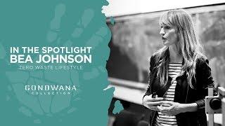 In The Spotlight - Bea Johnson