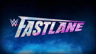WWE Fastlane 2017 Official Theme Song quot Watch This quot HD