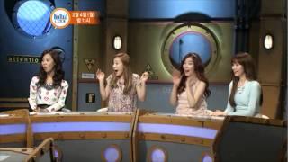 비틀즈코드2 47회 예고 _ 소녀시대, 하춘화