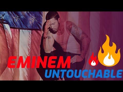 Eminem - Untouchable (ПЕРЕВОД НА РУССКИЙ)