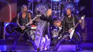 Judas Priest Living After Midnight 2018