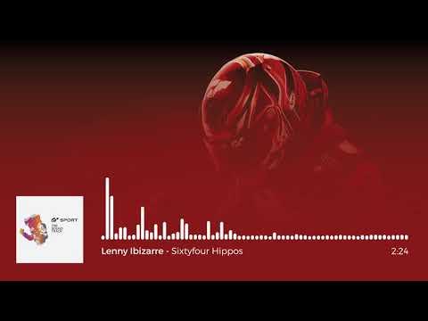 Gran Turismo Sport OST: Lenny Ibizarre - Sixtyfour Hippos