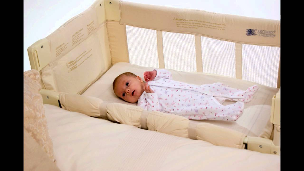 Baby bed co sleeper - Baby Bed Co Sleeper 25