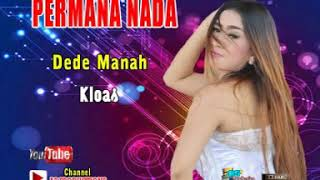 KLOAS BY DEDE MANAH PERMANA NADA