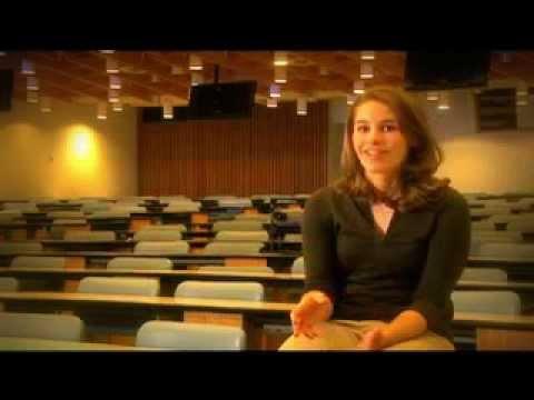 Meghann Dombroski on Tufts Dental School