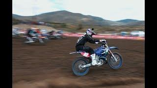 Ryan Villopoto takes on 125 All-Stars | Fox Raceway