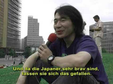 Japan - Berlin DJ Exchange July 2007 - おしゃれはキックとベースから