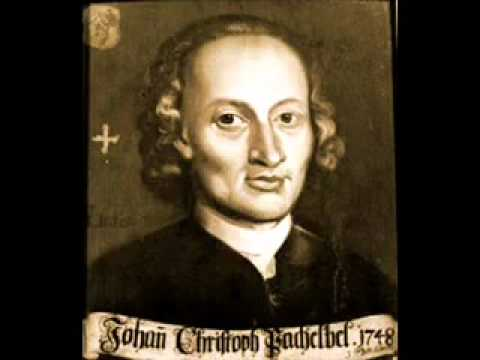 Johann Pachelbel Canon in D Major fantastic version, classical music