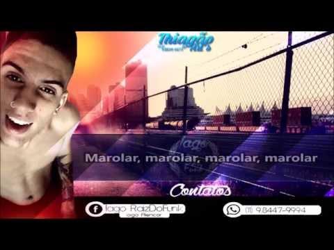 Mc Livinho - Marolar ( Perera Dj ) Com a Letra