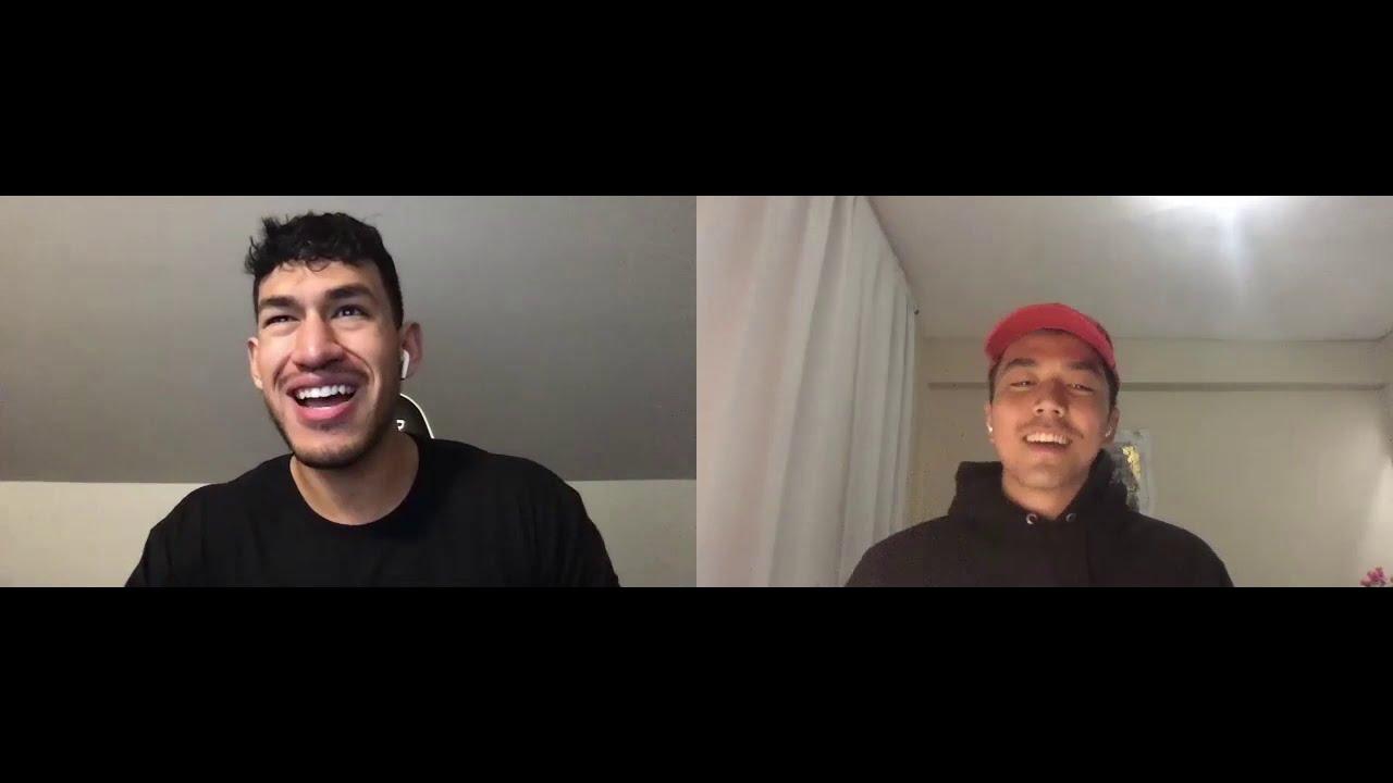 Bio Hacks with Renato Gamboa   Episode 18