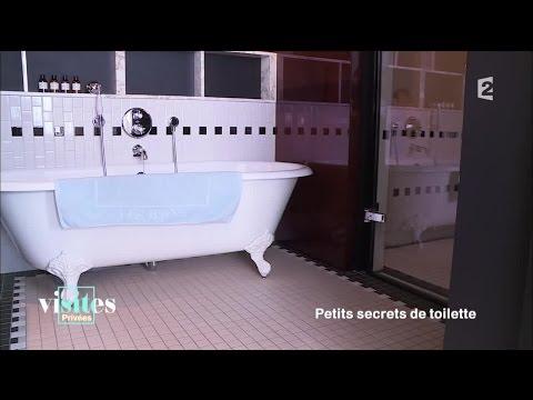 Les bains douches - Reportage – Visites privées