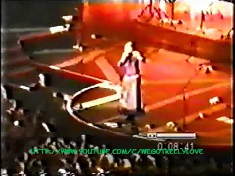The Kelly Family - Oberhausen 26.11.1999