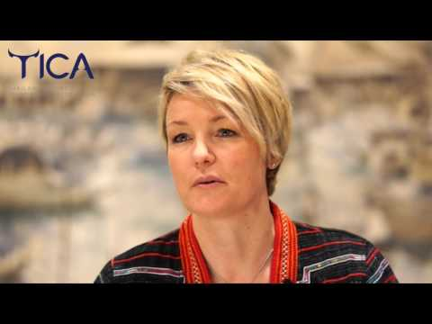 TCEB Australian Fam Trip   Chelsea Hellyer Blasius KEY Conference Solutions Pt  1 of 3
