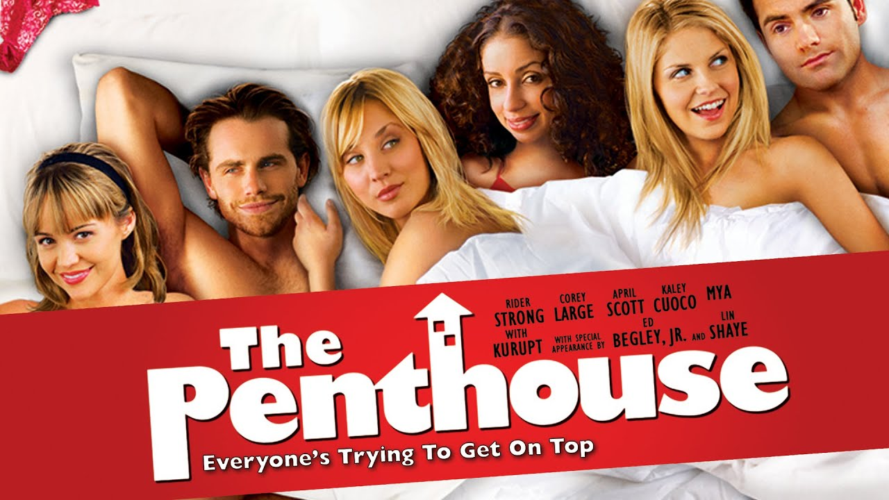 The Penthouse - Full Movie
